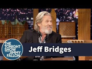 Jeff Bridges Has a Photo of the Moment He Got Rejected by His Now-Wife