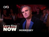 Morrisseys First In-Person Interview in Nearly 10 Years + Performance SEASON 4 EPISODE 11