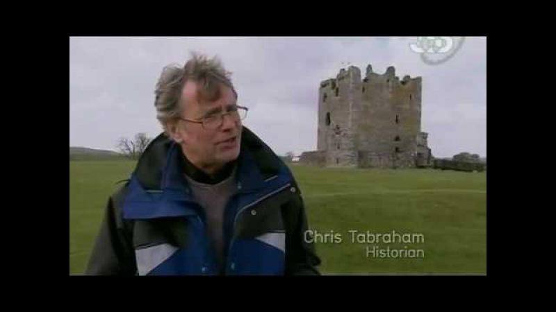 Кланы Шотландии - 9 серия. Дугласы - Кровавое сердце