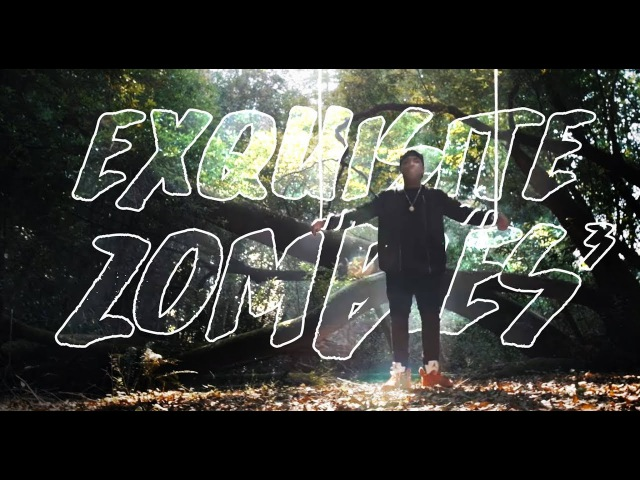 Exquisite Zombies ft Lil Kida, New Generation, Skitzo, Legit | Adobe Project1324 x Yak x Troyboi