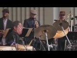 Eddie Palmieri &amp Harlem River Drive - Comparsa