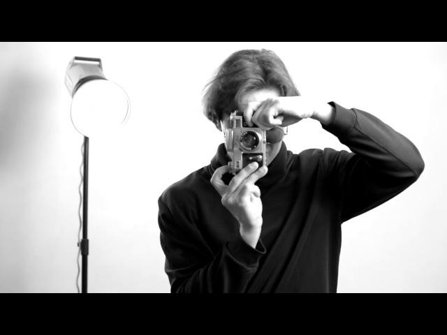 Денис Семёнов. Фотограф. Альтернативная видео-визитка.