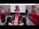 LEGO Speed Champions meets Ferrari Store CITY RACE 2017