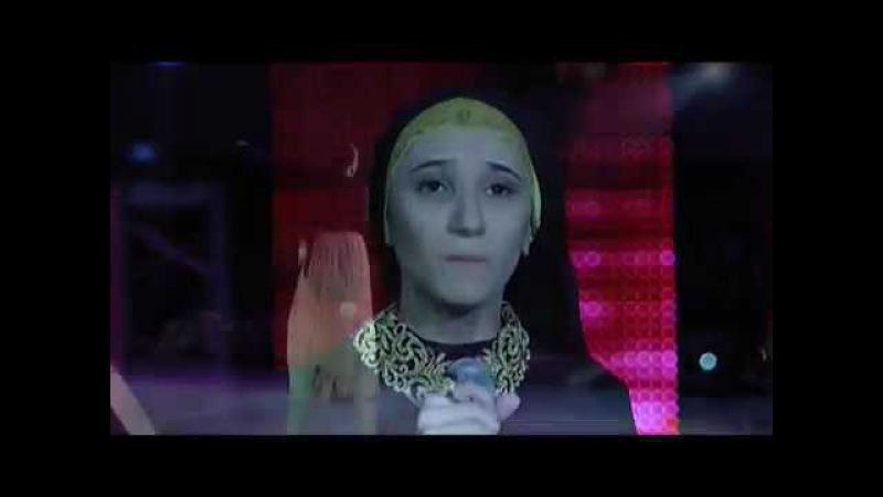 Макка Солтамурадова - Hurt (Christina Aguilera Cover),2013г.