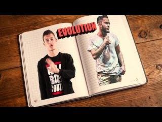 The Rise of WAYDI WAYDE | Evolution | Dance Compilation