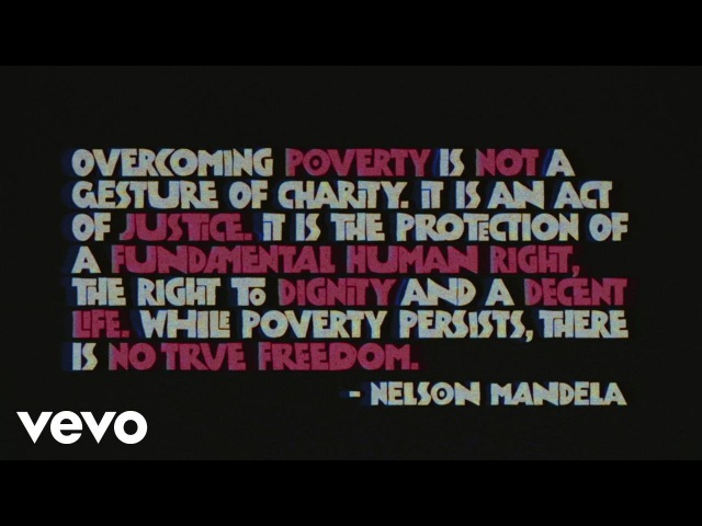 Prophets of Rage - Living On The 110 (Music Video)