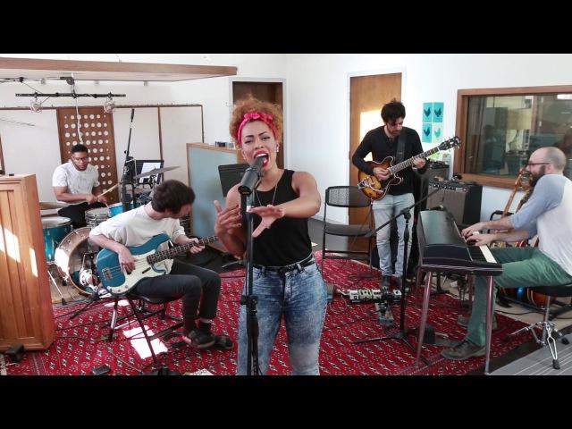 Scary Pockets feat India Carney Creep Radiohead funk cover