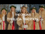 The Origins of the Lucia Tradition