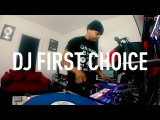 Bedroom Sessions DJ First Choice