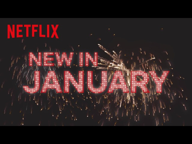 New to Netflix New Zealand | January | Netflix