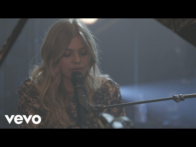 Louane - Si tétais là (Version acoustique)