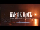 ONE OK ROCK Jaded from ONE OK ROCK AMBITIONS NORTH AMERICAN TOUR 2017