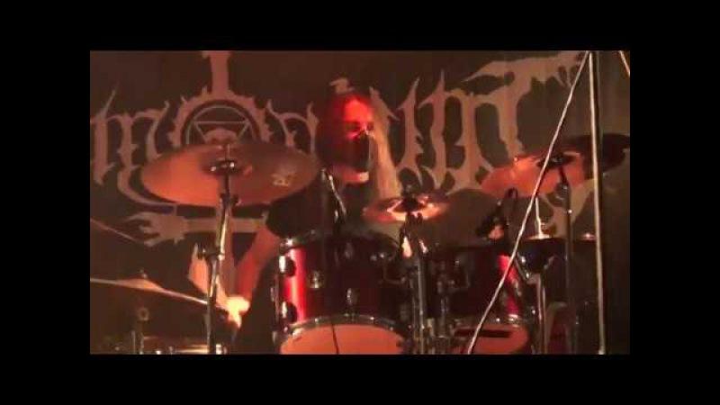 Drumpire - Fortune Plango Vulnera (Carl Orff)