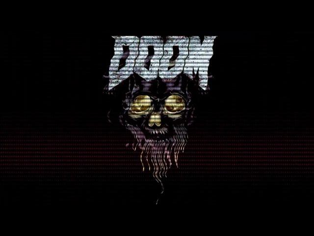 Заставка для стрима Doom 2 Hell on the Earth 10.12.2017