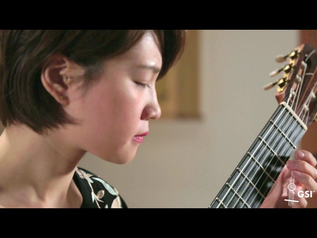 Autumn Leaves Yenne Lee plays 2004 Pepe Romero Jr