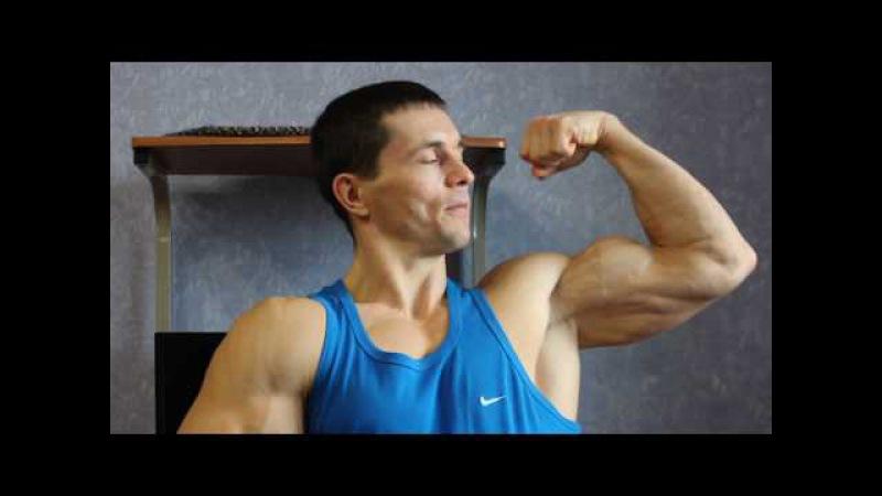10 факторов ВОССТАНОВЛЕНИЯ МЫШЦ Основа мышечного роста