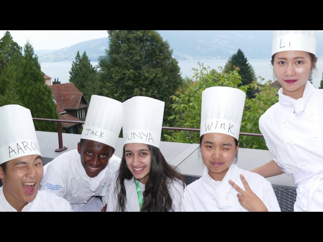 IMI Summer Programme 2017