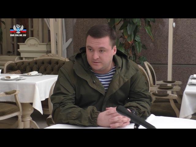 Сергей Завдовеев ответил на вопросы об уголовном деле, возбужденном против него 1