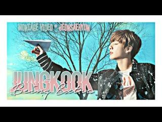 [방탄소년단 정국] JUNGKOOK BEING EXTRA - MONTAGE VIDEO