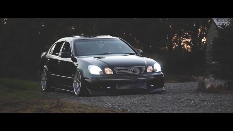Paddy Finnegans VIP Toyota Aristo