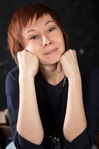 Елена Сумина