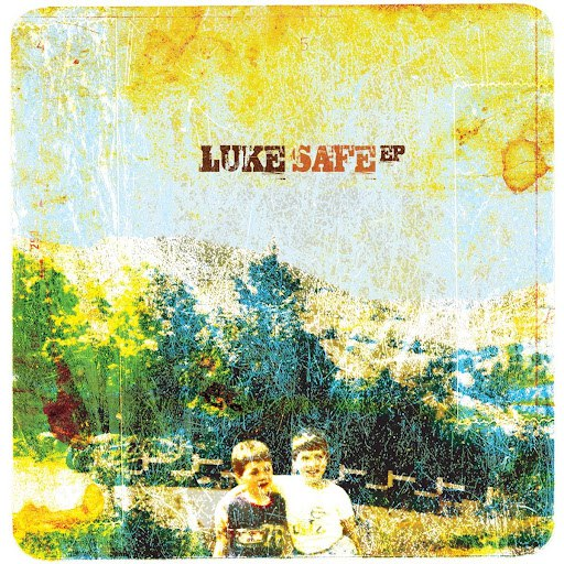 Люк альбом Safe EP