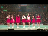 Perfomance  170820  OH MY GIRL - Opening +
