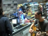 Narkomani toka Наркоман песня под гитару cool voice oto berishvili