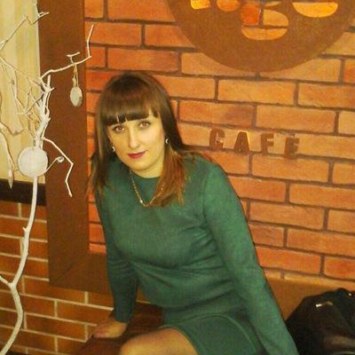 Олена Шаюк