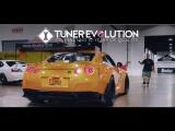 Tuner Evolution Philadelphia- Celebrating 10 Years of Quality - HALCYON
