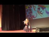 Ангелина Баррок - Simple the best