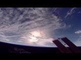 Прямая трансляция с Международной Космической Станции