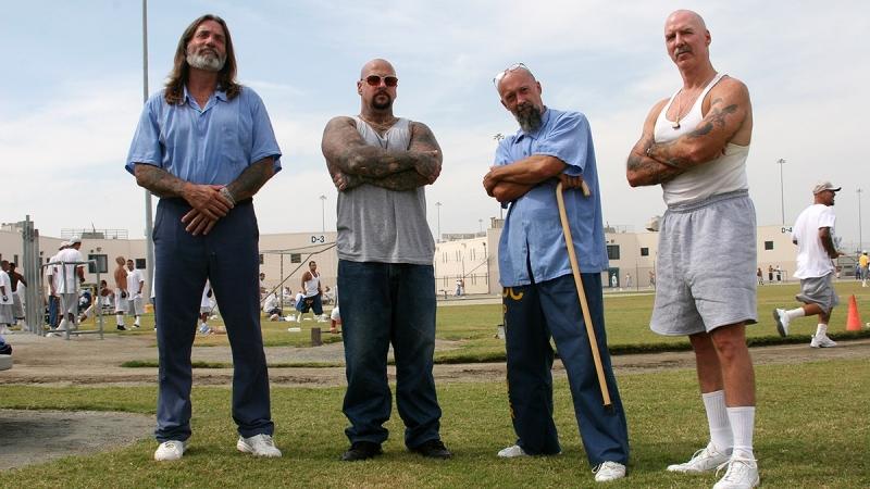 Арийское Братство / National Geographic: Aryan Brotherhood (2007)