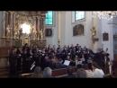 А. Вивальди Глория