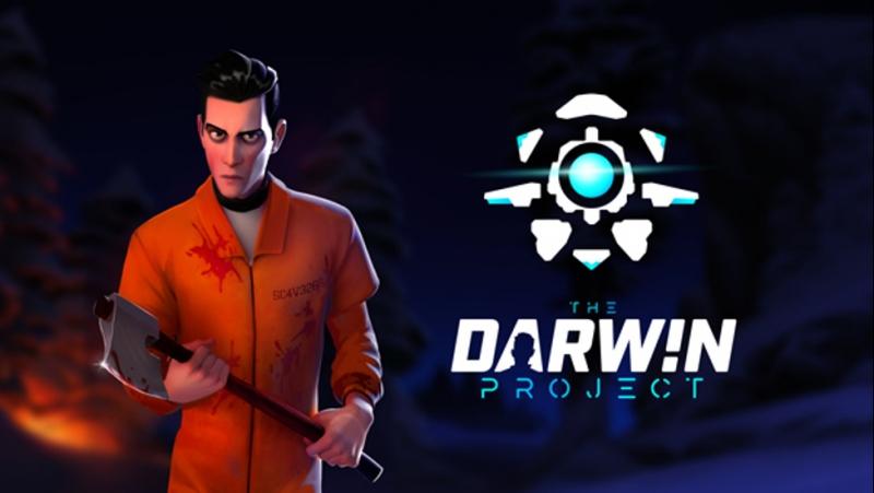 The Darwin Project - Анонсовый Трейлер