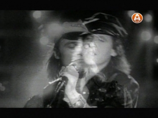 Scorpions - Wind Of Change (A-One UA)