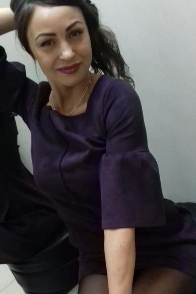 Валентина Окулич-(каршинова )-(архипова)