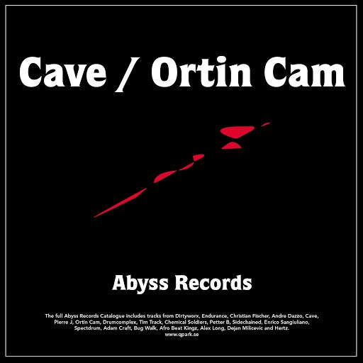 Cave альбом 6 Bullets On The Subway EP