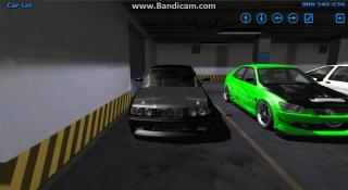 SLRR: 7о9 - [Мой гараж]