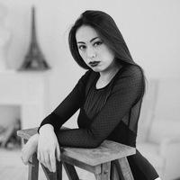 Алина Бардеева