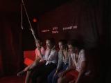 Бойся темноты - квест, где девочки становятся мокренькими - хоррор с актерами франшиза самый страшный сценарий купить без смс ))