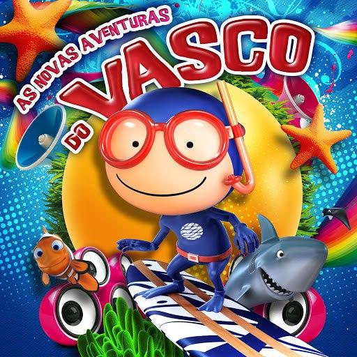 Vasco альбом As Novas Aventuras Do Vasco