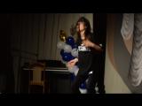 Баротова Азиза (Конкурс талантов) (Хореография)