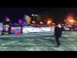 СКА + ЦСКА (Хабаровск, 2017)