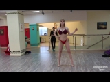 Школа Фитнес Бикини #MukminovaTeam  2 сезон-3 часть
