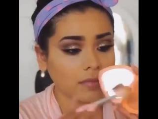 Отличный урок макияжа