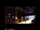 Nissa на Mercedes-Benz Fashion Week Baku