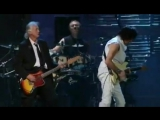 Jeff Beck and Jimmy Page Becks Bolero and Immigrant Song R+R Hall of Fame   YouTube