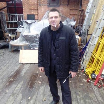 Сергей Кобзев