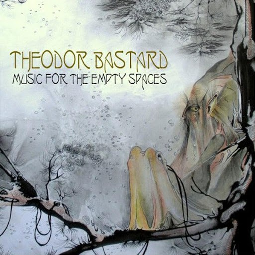 Theodor Bastard альбом Music for the Empty Spaces